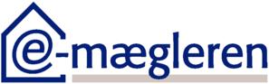 E-mægleren logo